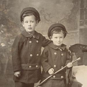 Thomas Stewart & William John Elder