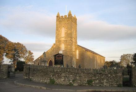 Glendermott Parish Church