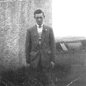 "John ""Jack"" McGilligan (1941-1972)"