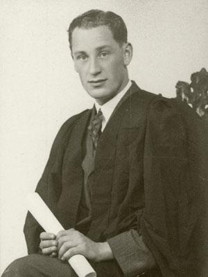 Thomas Stewart Elder (1914-1992)