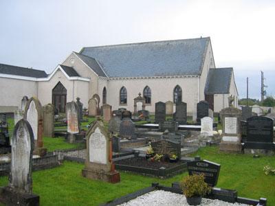 Rinsend Presbyterian Church