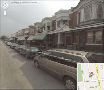 1213 N Alden St, Philadelphia, PA 19131