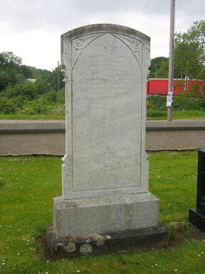 Andrew Elder of Roughan (1778-1865)